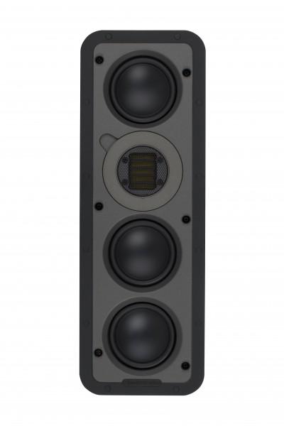 Monitor Audio WSS430 InWall Einbaulautsprecher Front/Vorne