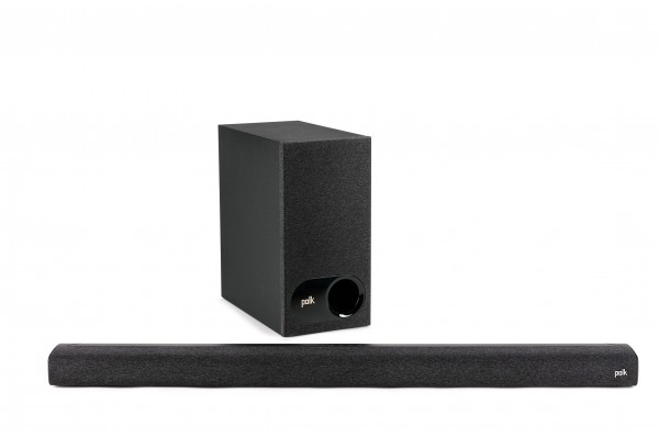 Polk Signa S3 Soundbar Set