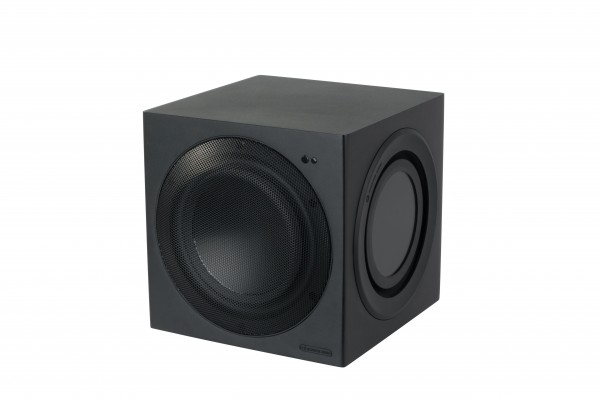 Monitor Audio CW8 Custom Subwoofer Front/Vorne