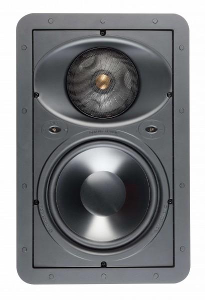Monitor Audio W280-IDC InWall Einbaulautsprecher Front/Vorne