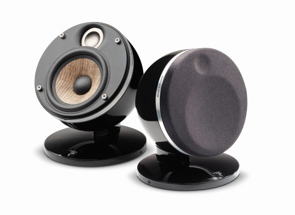 Focal | Dome Flax.