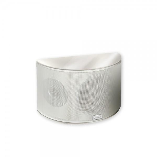 Quadral Phase 16 OnWall Lautsprecher Front/Vorne Weiß