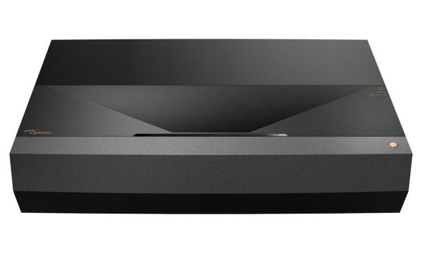 Optoma UHZ65 UST Laser TV Front/Vorne