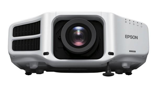 Epson G7900U Konferenz Beamer Front/Vorne