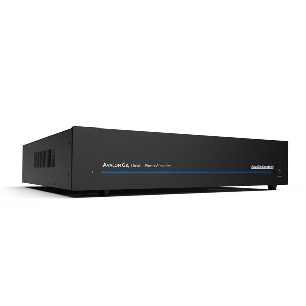 AudioControl Avalon G4 AV Endstufe Front/Vorne