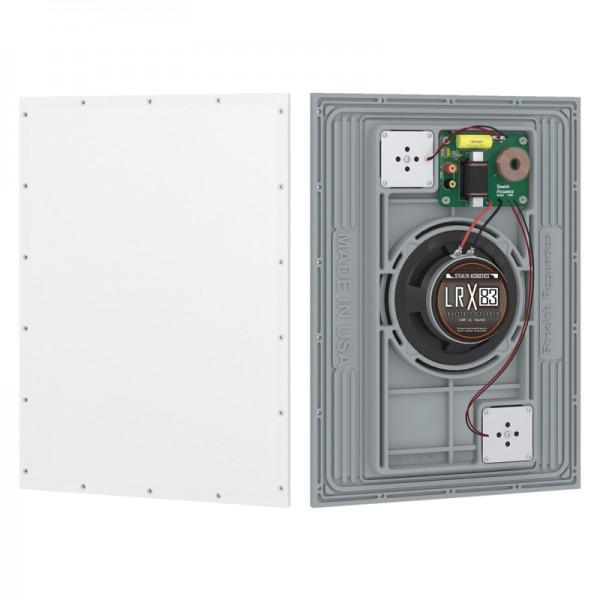 Stealth Acoustics LRX83 Unsichtbarer Lautsprecher