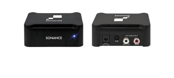 Sonance |SUB Transmitter