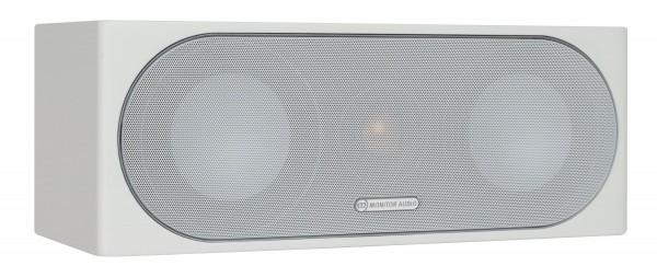 Monitor Audio Radius 200 Center Weiß Front/Vorne