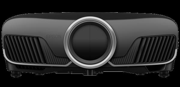 Epson EH-TW9400 UHD Beamer Front/Vorne