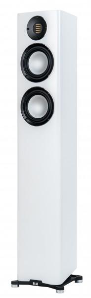 ELAC Carina FS 247.4 Standlautsprecher Front/Vorne Weiß