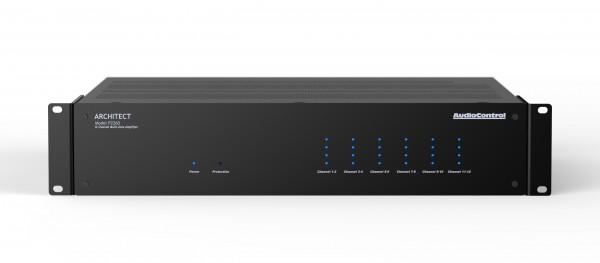 AudioControl Architect P2260 Endstufe Front/Vorne