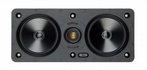 Monitor Audio W250-LCR InWall Einbaulautsprecher Front/Vorne