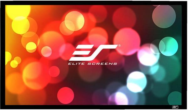 Elite Screens | ezFrame 16:9 Rahmenleinwand