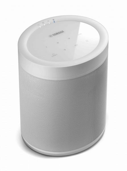 Yamaha MusicCast 20 All-in-One Lautsprecher Front/Vorne Weiß