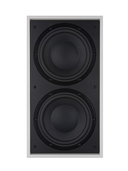 Bowers & Wilkins ISW-4 InWall Subwoofer Front/Vorne