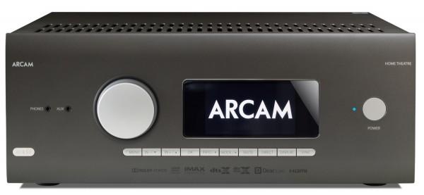 Arcam AVR30 AV Receiver Front/Vorne
