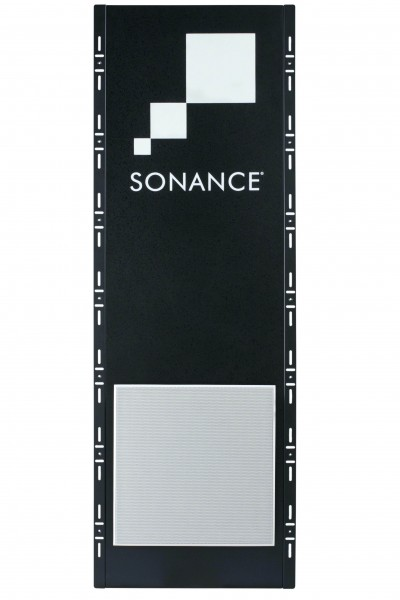 Sonance R10Sub ENC Back Box Front/Vorne