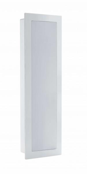 Monitor Audio SoundFrame 2 OnWall Lautsprecher Weiß Front/Vorne