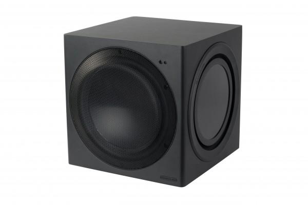 Monitor Audio CW10 Custom Subwoofer Front/Vorne