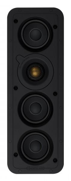 Monitor Audio WSS230 InWall Einbaulautsprecher Front/Vorne
