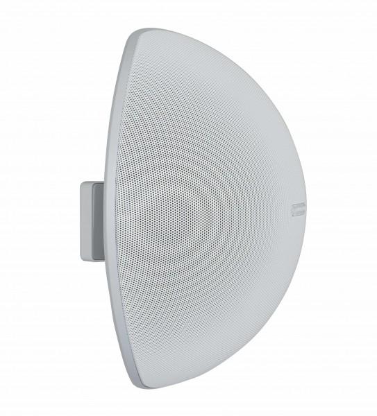 Monitor Audio Vecta 240 Outdoor Kompaktlautsprecher Weiß Front/Vorne