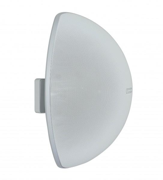 Monitor Audio Vecta 240-LV Outdoor Kompaktlautsprecher Weiß Front/Vorne