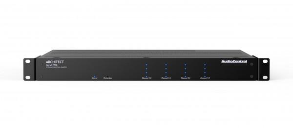 AudioControl Architect P800 Endstufe Front/Vorne