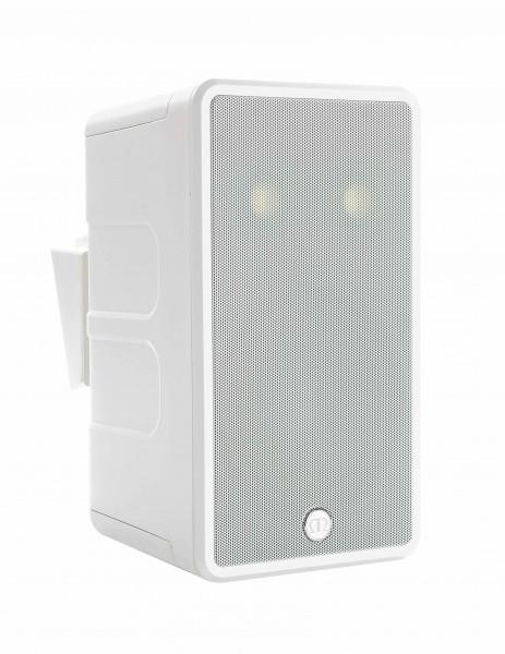 Monitor Audio Climate 60-T2 Outdoor Aufbaulautsprecher Weiß Front/Vorne