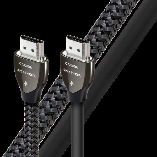 AudioQuest Carbon HDMI Kabel