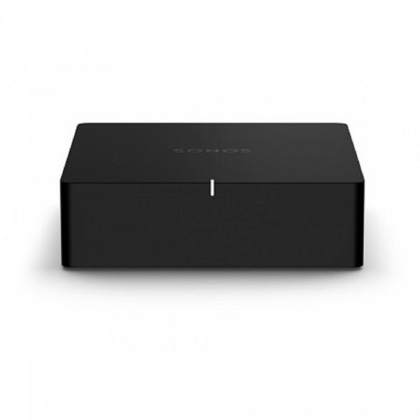 Sonos Port Netzwerkstreamer Front/Vorne