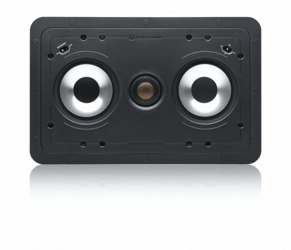 Monitor Audio CP-WT240LCR InWall Einbaulautsprecher Front/Vorne