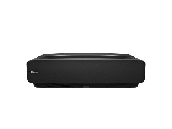 Hisense 100L5F 4K LaserTV Front/Vorne