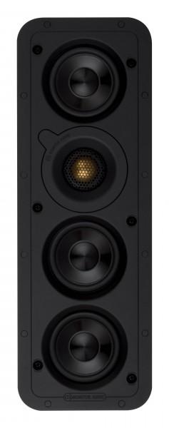 Monitor Audio WSS130 InWall Einbaulautsprecher Front/Vorne