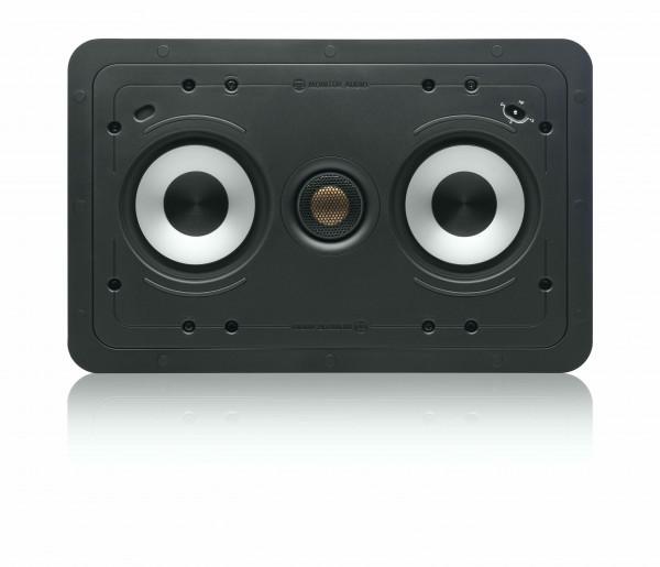 Monitor Audio CP-WT140LCR InWall Einbaulautsprecher Front/Vorne