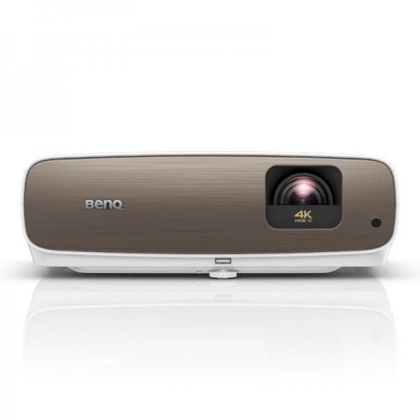 BenQ | 4K UHD Heimkino Beamer W2700i mit Android TV
