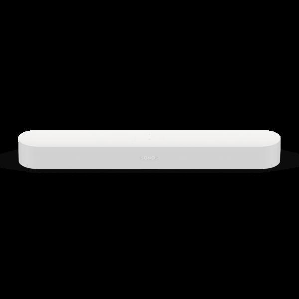 Sonos Beam Soundbar Front/Vorne Weiß