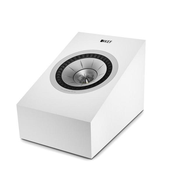 Kef Q50a Dolby Atmos Front/Vorne Weiß
