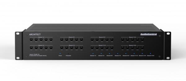AudioControl Architekt P2680 EQ Endstufe Front/Vorne