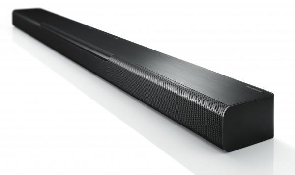 Yamaha MusicBar 40 Soundbar Side/Seite